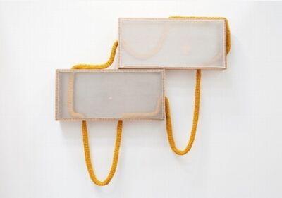 Ernesto Neto, 'Transborlamento dos Olhos', 2012