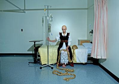 Dina Goldstein, 'Rapunzel', 2008