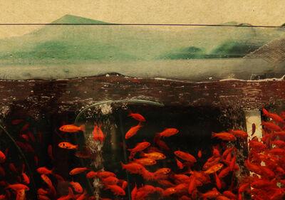 Albarrán Cabrera, 'The Mouth of Krishna, #124', 2013