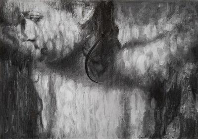 Alyssa Monks, 'Hung Drawing', 2018