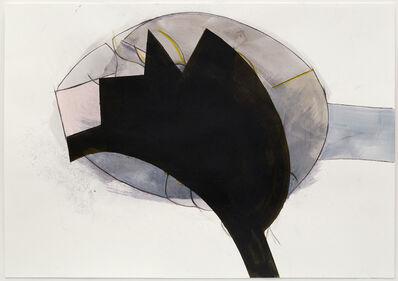 Alison Wilding, 'Heads Series 1', 2014