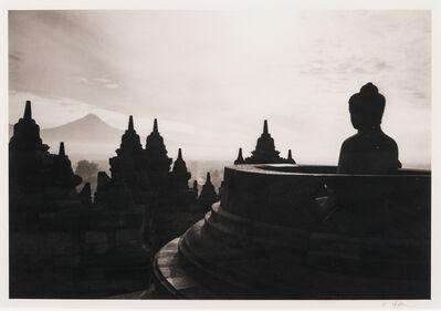 Kenro Izu, 'Borobudur #15, Indonesia', 1996-printed 1998