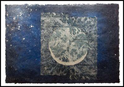 Sarah Brayer, 'Mikazuki: Crescent Moon', 2007
