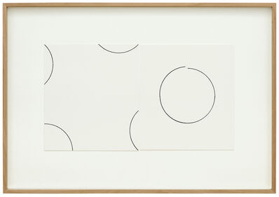 Michal Budny, 'Untitled (From a collection of drawn notes)', no date
