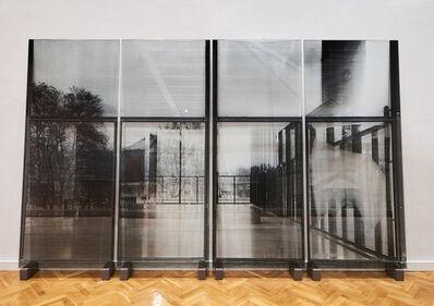 Veronika Kellndorfer, 'National Gallery, Shortly Before Renovation', 2017