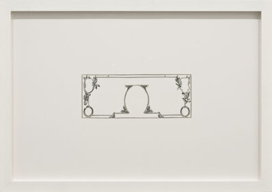 Tom Molloy, 'Frame', 2006