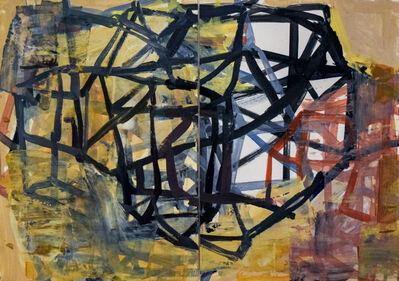Deborah Dancy, 'Opus Incertum', 2012