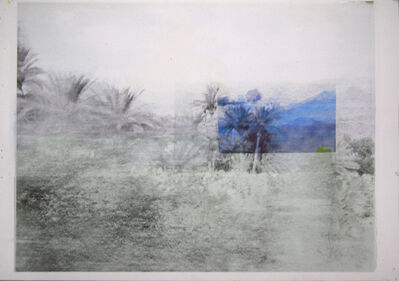 Daniele Genadry, 'Between Saida and Sur (Saida II)', 2009
