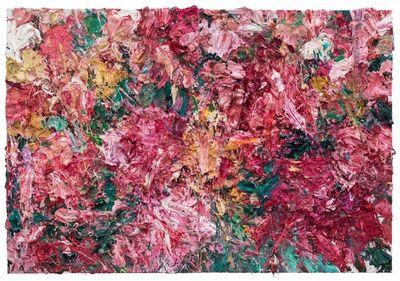 Shanchuan Lv, 'Blossom', 2018
