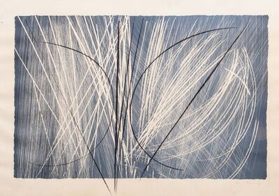 Hans Hartung, 'Composition'
