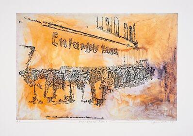 Sigmar Polke, 'Entartete Kunst', 1995