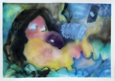 """Constanza Giuliani, 'Untitled (de la serie """"El corazón de un mundo"""")', 2016"""