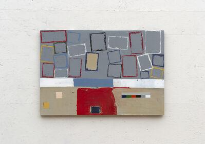 Atelier Pica Pica, 'Survol', 2017