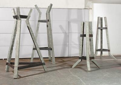 Ana Holck, 'Série Torres [Torres Series]', 2012