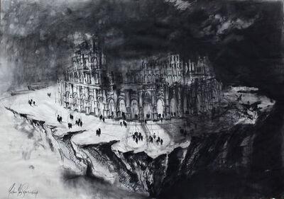 Gustavo Diaz Sosa, 'Babylon XXI century', 2017