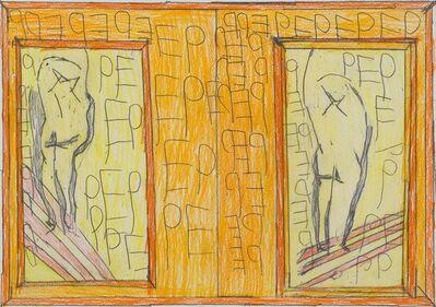 Josef Hofer, 'Untitled', 2016