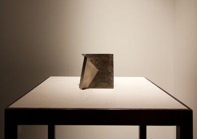 """Gord Smith, '""""Split Square""""', ca. 1971"""
