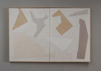 Kim Bartelt, 'Puzzle V', 2018