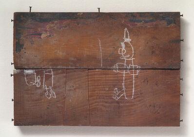 w tucker, 'untitled ', 2004
