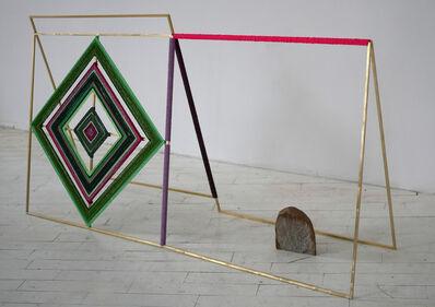 Claudia Peña Salinas, 'Casas Grandes', 2019