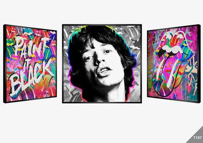Patrick Rubinstein, 'Mick Jagger'