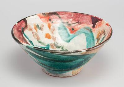 Betty Woodman, 'Bowl', 1980s