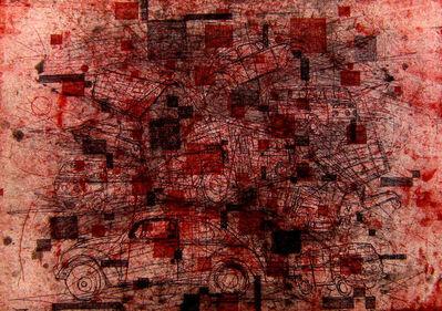 Emmanuel Lopez Lopez, 'Efectos Urbanos ', 2010