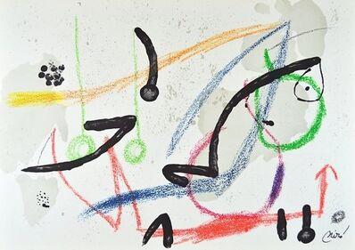 Joan Miró, 'Maravillas 7', 1950-1970