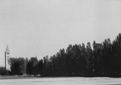 Paolo Monti, 'Pomposa', 1975