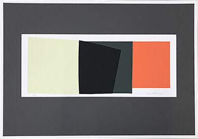 Juhana Blomstedt, 'From the Kairos Series 85/100', 2009