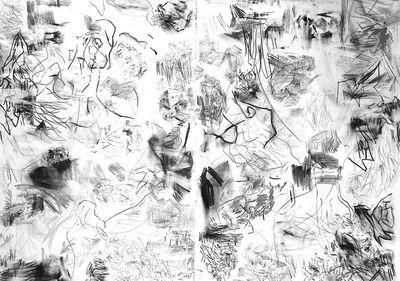 Eduardo Stupía, 'Untitled, diptych', 2016