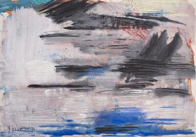 Bernd Zimmer, 'Himmel', 1991