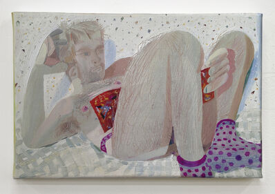 Louis Fratino, 'Jockstrap', 2016