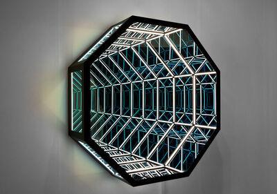Anthony James, 'Wall Portal', 2019