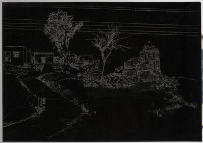 Saad Qureshi, 'Persistence of memory / M1', 2012