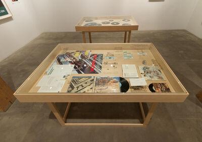 Michael Rakowitz, 'Study for The Breakup- Fantasy Objects', 2010-2014