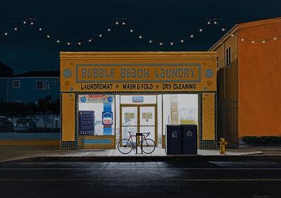 Darren Reid, 'Laundromat', 2019