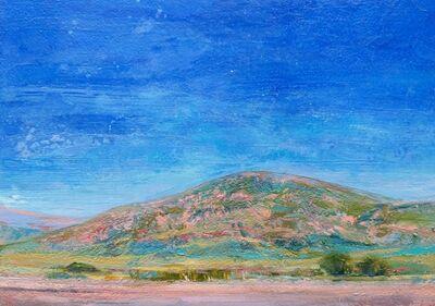 CHARIS J. CARMICHAEL BRAUN, 'Skyline - Morning', 2020