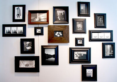 Jefferson Hayman, 'A set of 17 platinum prints', 2010