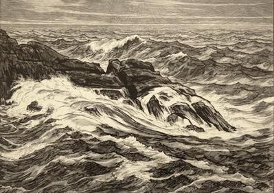 Leo Meissner, 'Wind Sea', ca. 1945