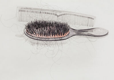 Ishbel Myerscough, 'Brush and Comb', ca. 1999