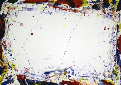 Sam Francis, 'Damp', 1969