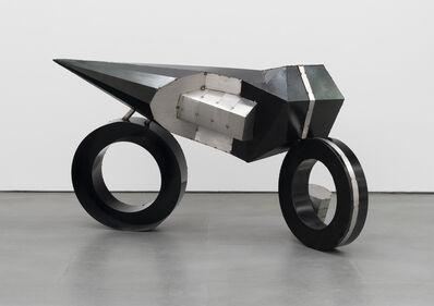 Caroline Mesquita, 'Motorbike', 2018