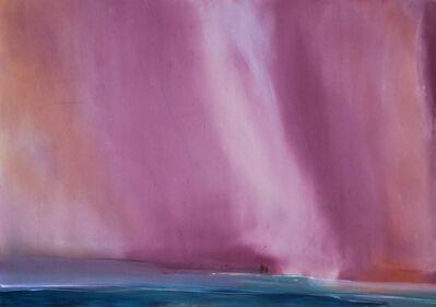 Elizabeth DaCosta Ahern, 'Aurora Borealis', 21st Century