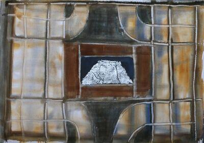 Francisco Toledo, 'Yo dormi al pie de la piramide ', 2019