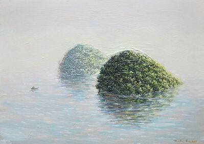 Rubén Fuentes, 'Island of desire', 2015