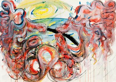 Adolfo Schlosser, 'Autorretrato en la Playa de Zahara de los Atunes', 1982-1985