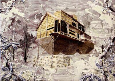 Kounosuke Kawakami, 'Flow House', 2009