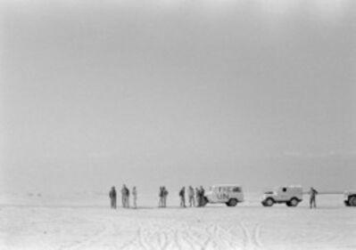 J.G., 'El Ballah, Egypt', 1957