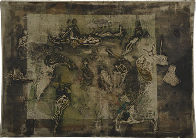 Ciprian Radovan, 'Archeology', 1966